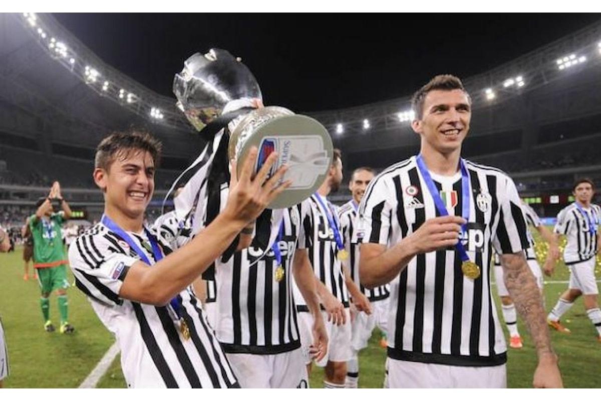 Troppa Juve per la Lazio: i bianconeri mettono le mani sulla Coppa Italia