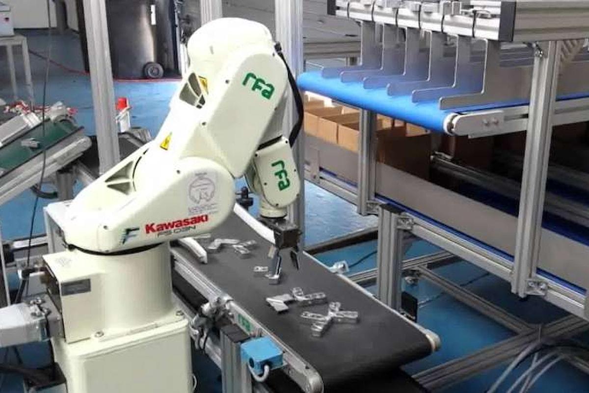 In Giappone si muore per troppo lavoro e allora arrivano i robot