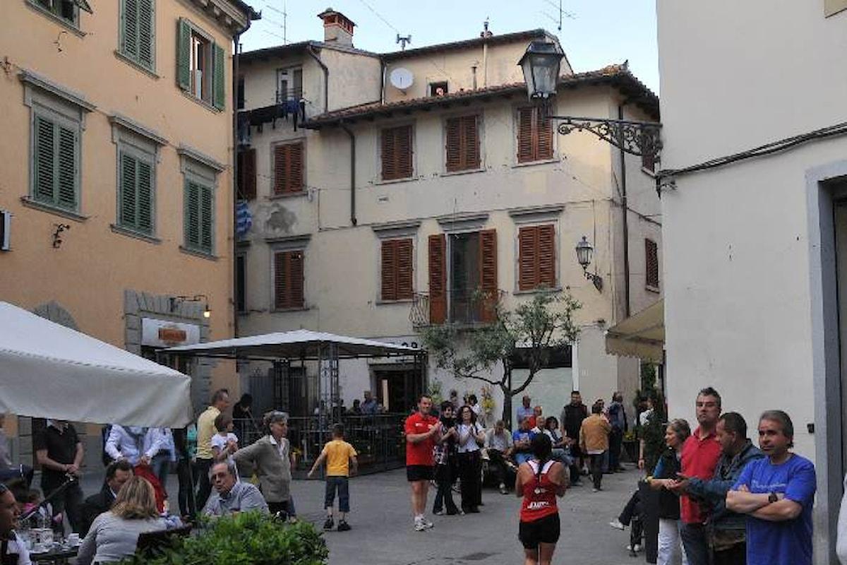 Tutto pronto per il primo wine festival mugellano Borgo Divino