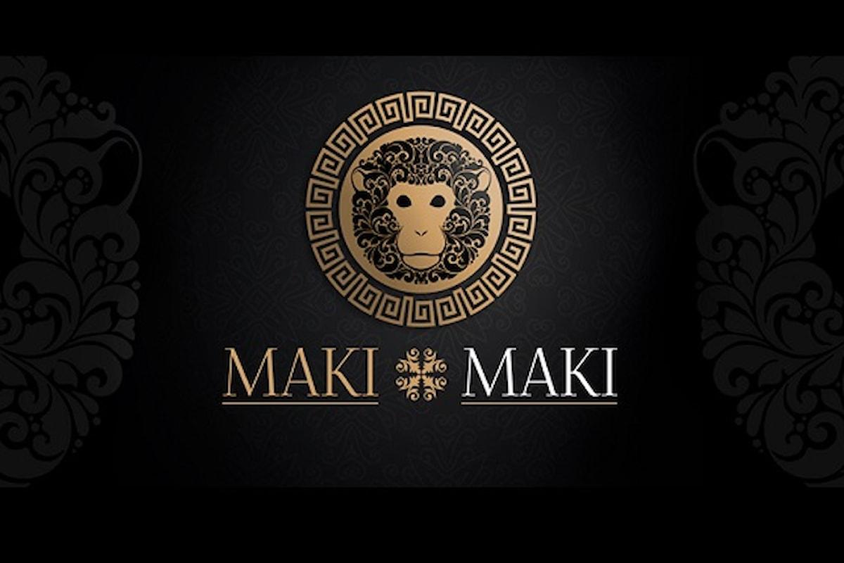 Maki Maki: ristorante e discoteca a Viareggio