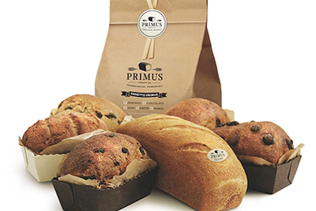 Primus Pane, copiare la natura per dare il pane a tutti