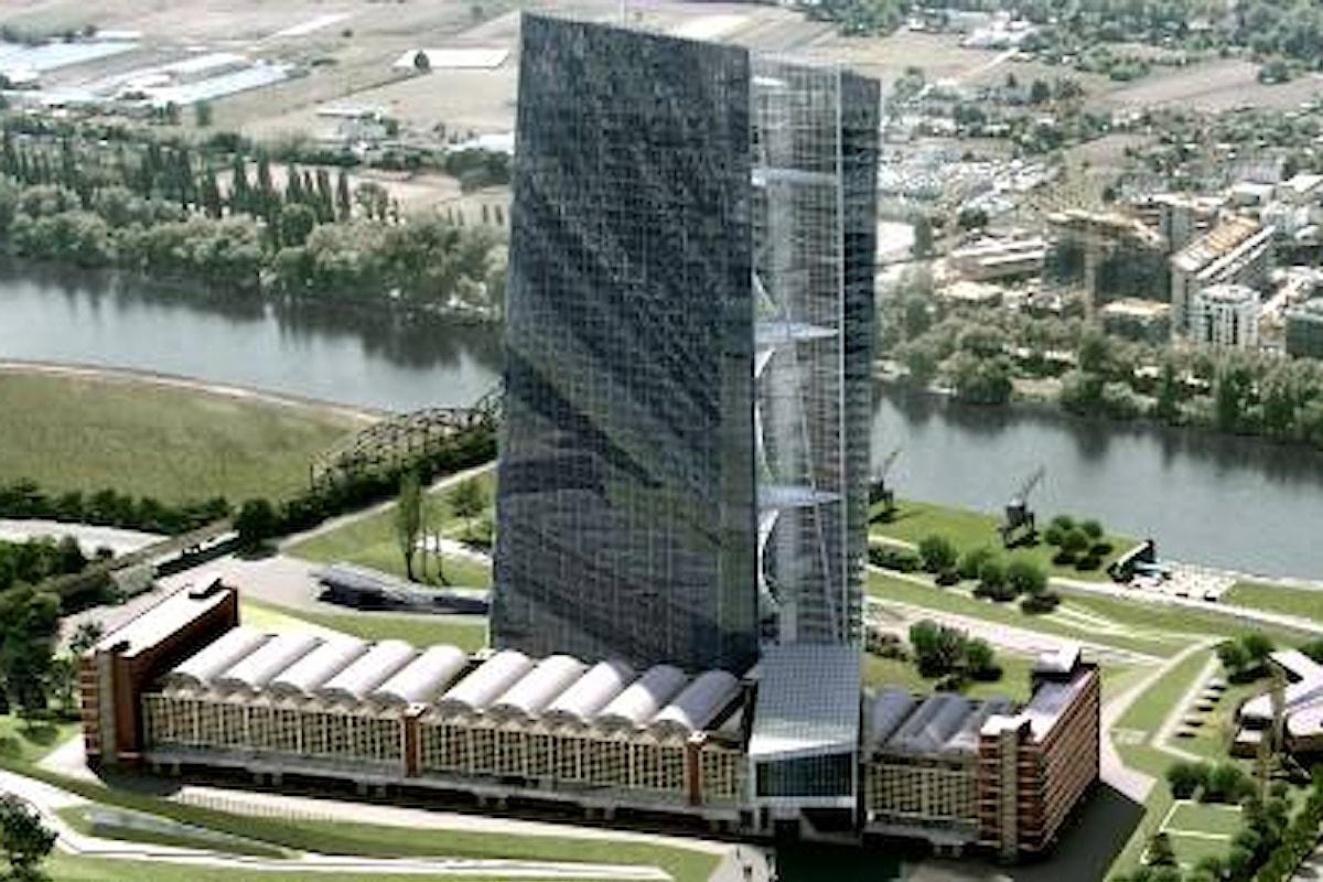 Il crollo dei bancari dovuto ad un'inchiesta della BCE sui crediti deteriorati