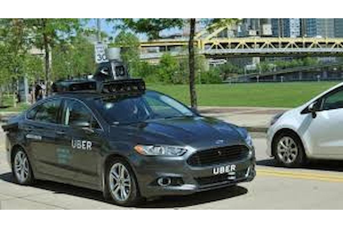 Lavoretti: importante passo in avanti in Svizzera sui diritti dei lavoratori Uber