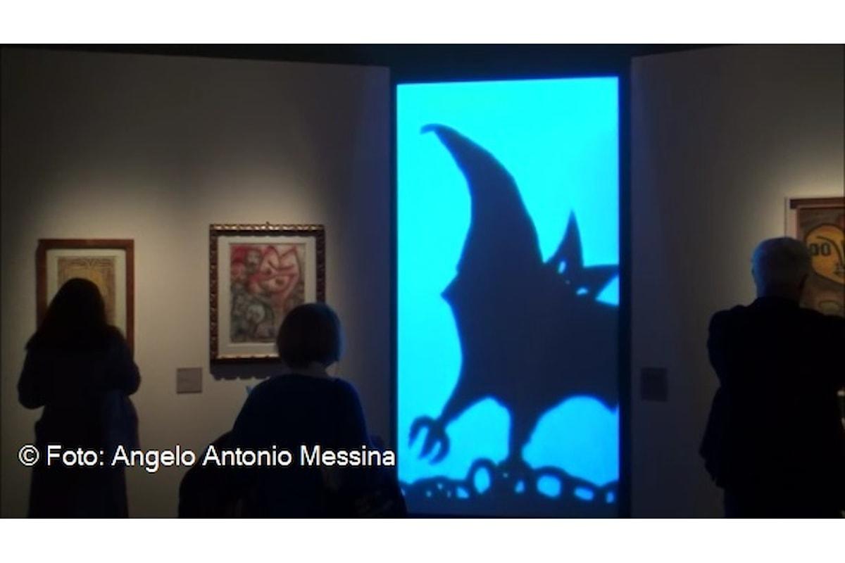 Paul Klee: L'Arte non riproduce ciò che è visibile, ma rende visibile