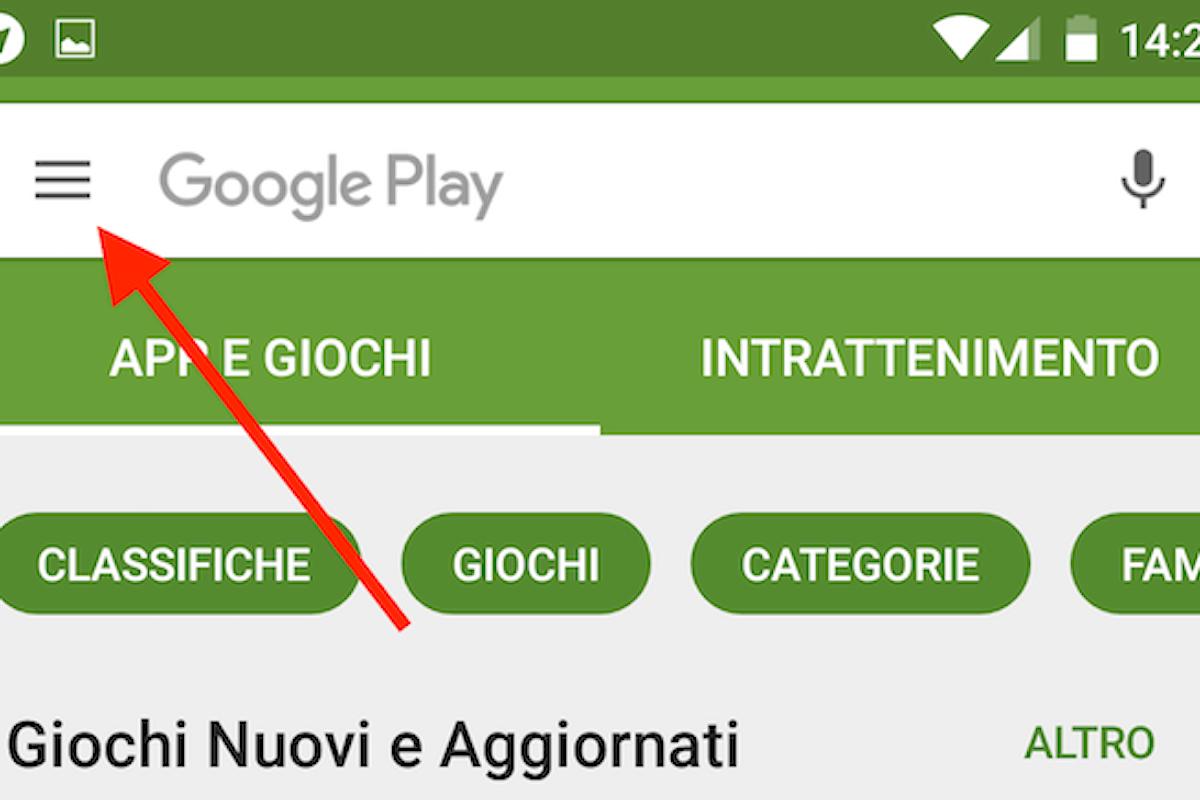 Come aggiornare la crittografia WhatsApp su Android