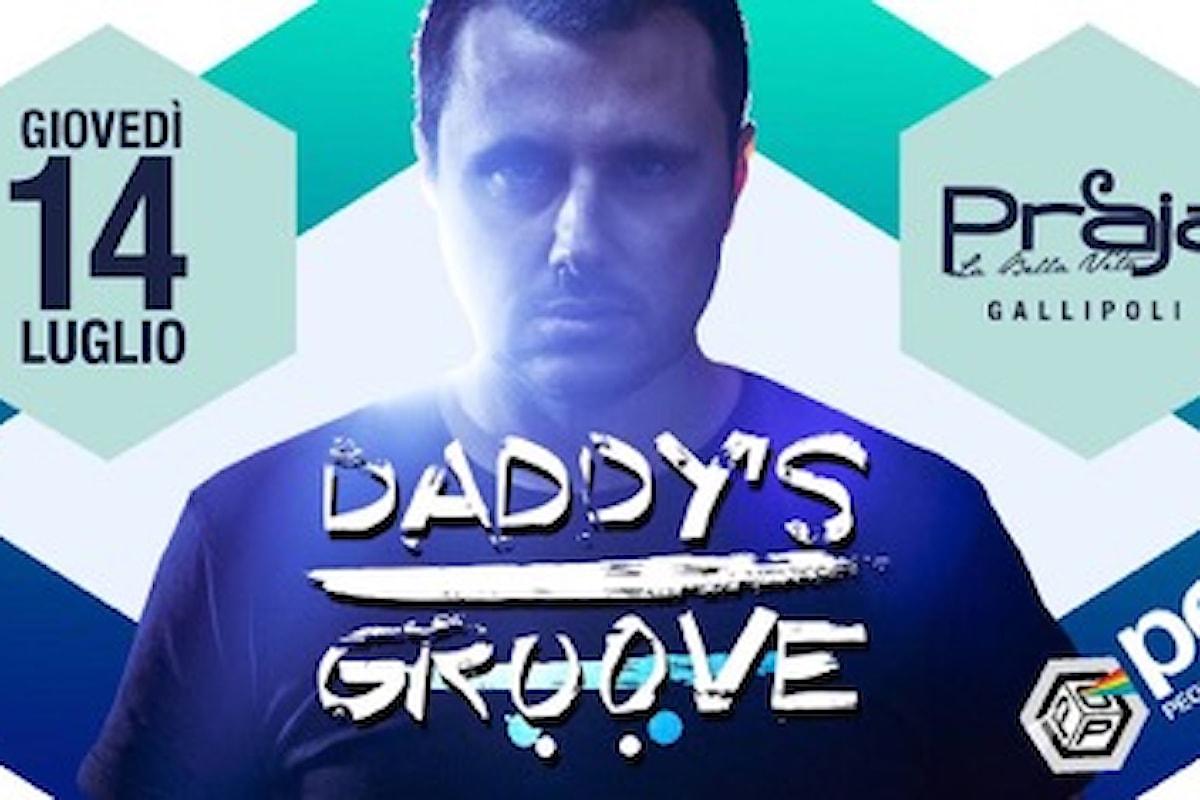 14/7 Daddy's Groove @ Popfest - People on Pleasure Gallipoli (LE) c/o Praja