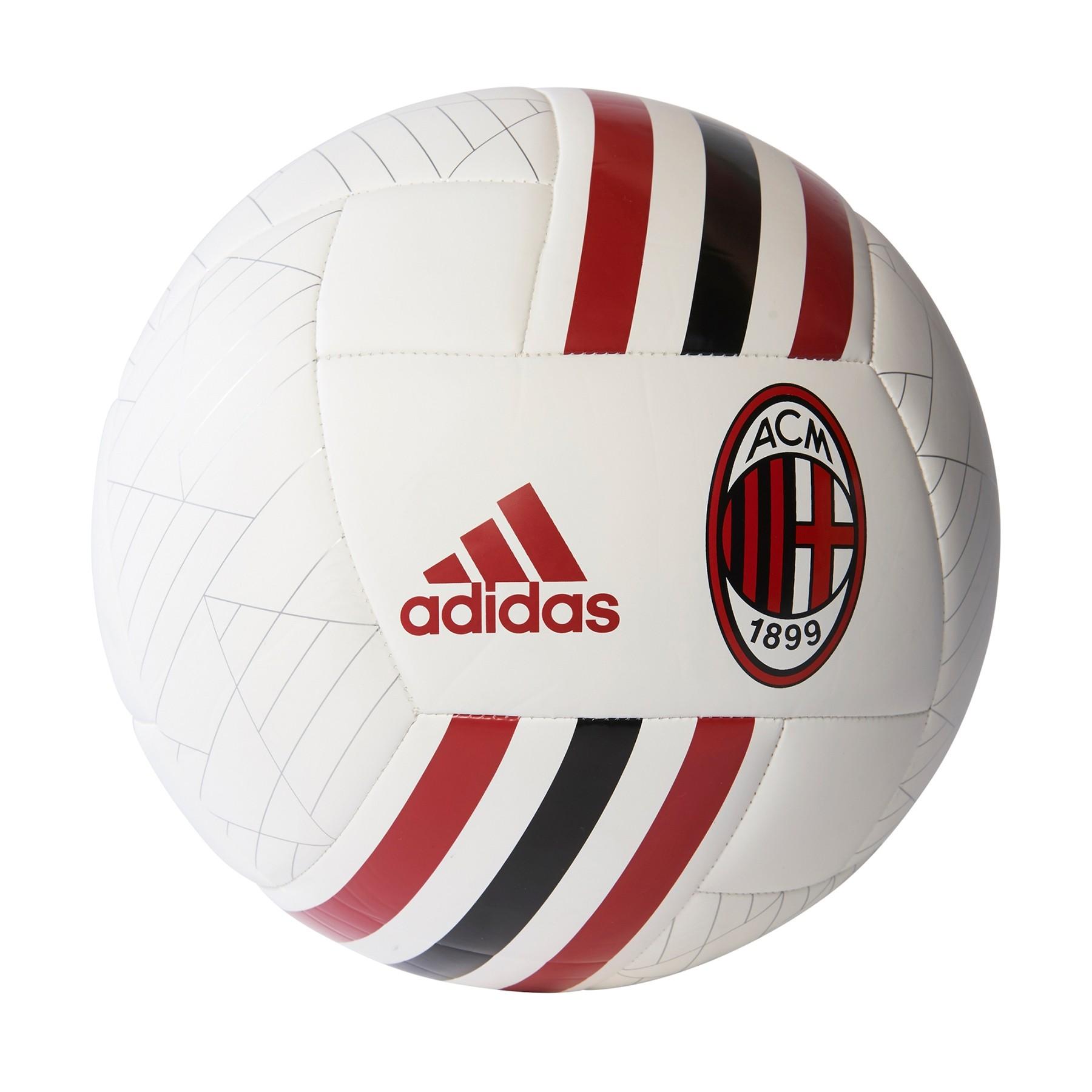 Il Milan dice addio ad Adidas: dal 2018 nuovo sponsor tecnico