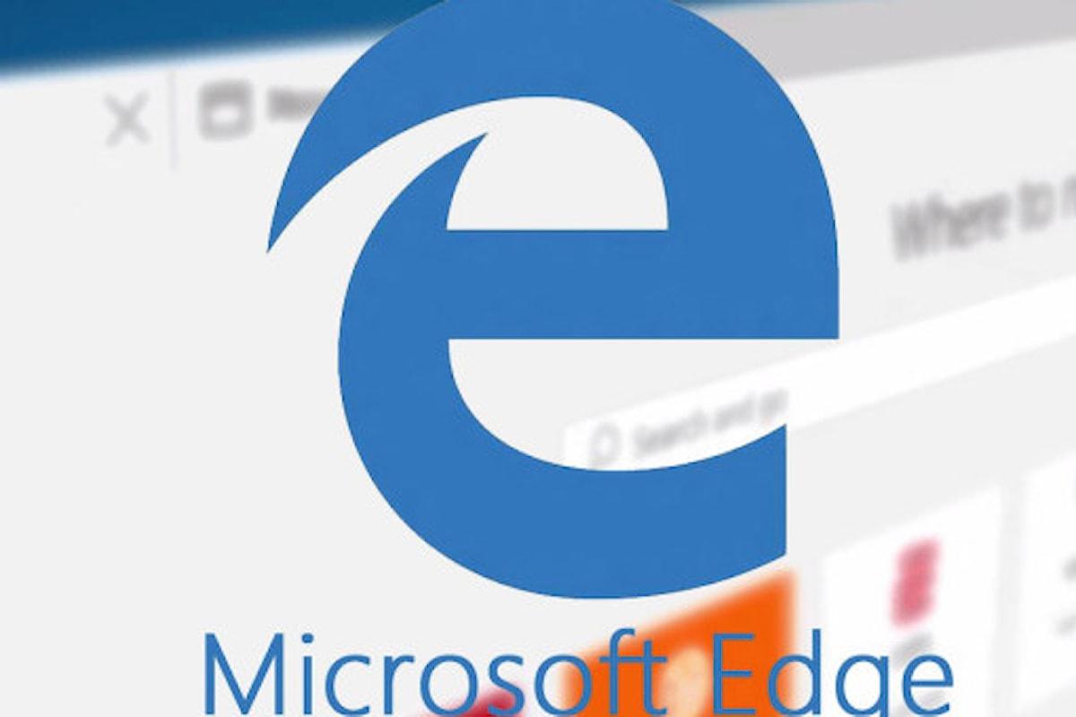 Edge diventerà ancora più velocee performante | Surface phone italia