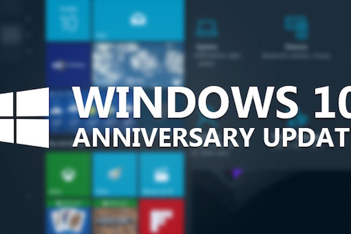 Windows 10 Mobile - Compaiono screen di nuove icone