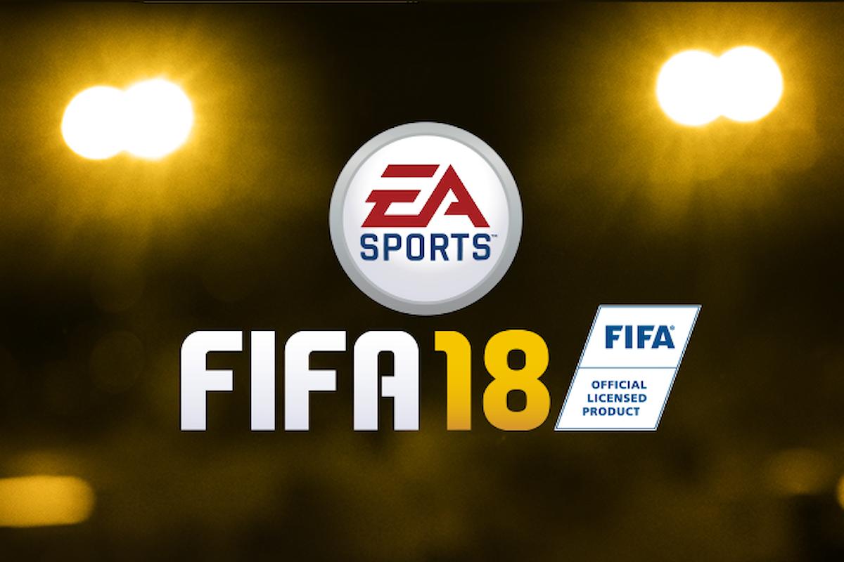 FIFA 18: in arrivo il primo teaser trailer! Ecco tutto quello che devi sapere!