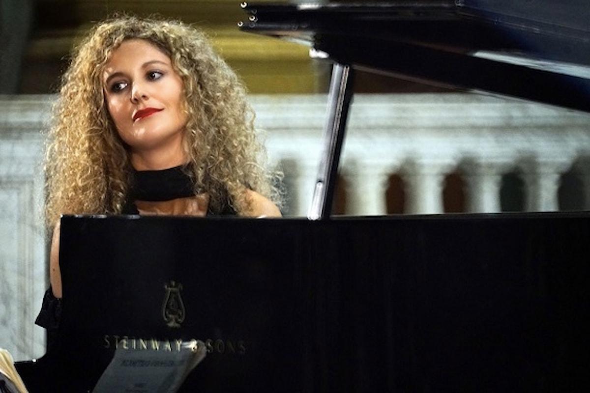 Il Suono della Prevenzione: Cambiare Musica. Elisa Tomellini in concerto