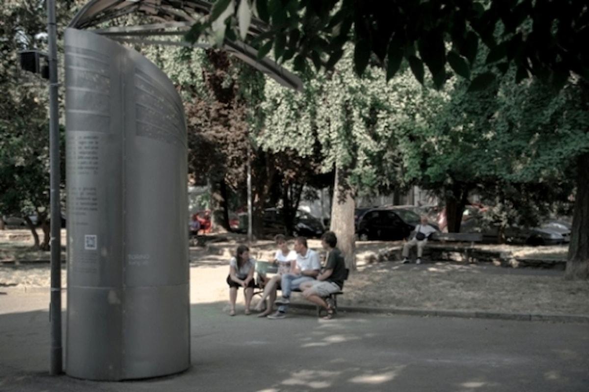 Inquinamento atmosferico: a Torino si combatte con AIRcel di U-earth