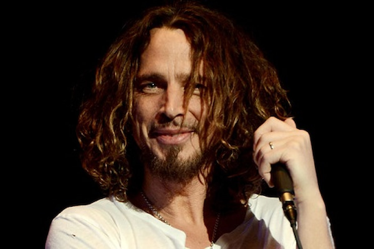Ci lascia Chris Cornell, leader di Soundgarden e Audioslave, all'improvviso!
