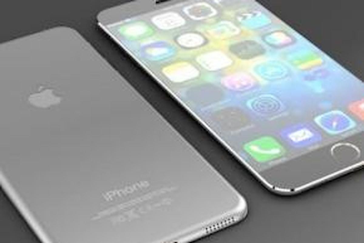 Apple iPhone 7, ultime novità al 22 luglio: non ci saranno le cuffie nella scatola?