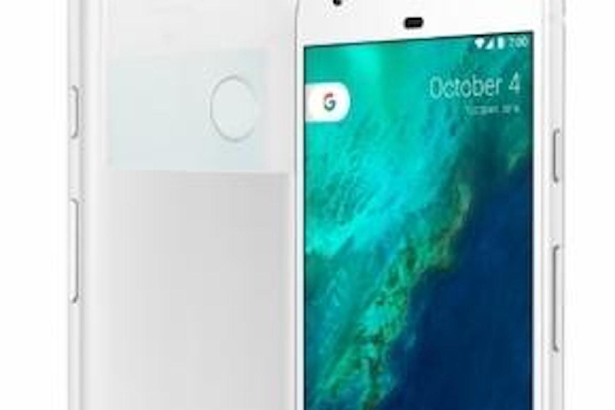 Google Pixel e Pixel XL, ecco perché potranno fare la differenza