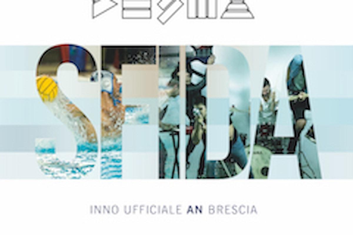 Sfida, il nuovo singolo dei Desma