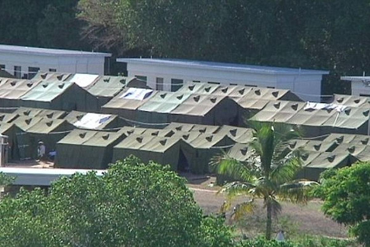 Australia: orribili atrocità nei centri di detenzione per i rifugiati