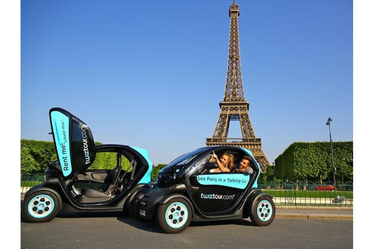 La Francia blocca pubblicità su auto elettriche in quanto ingannevole!