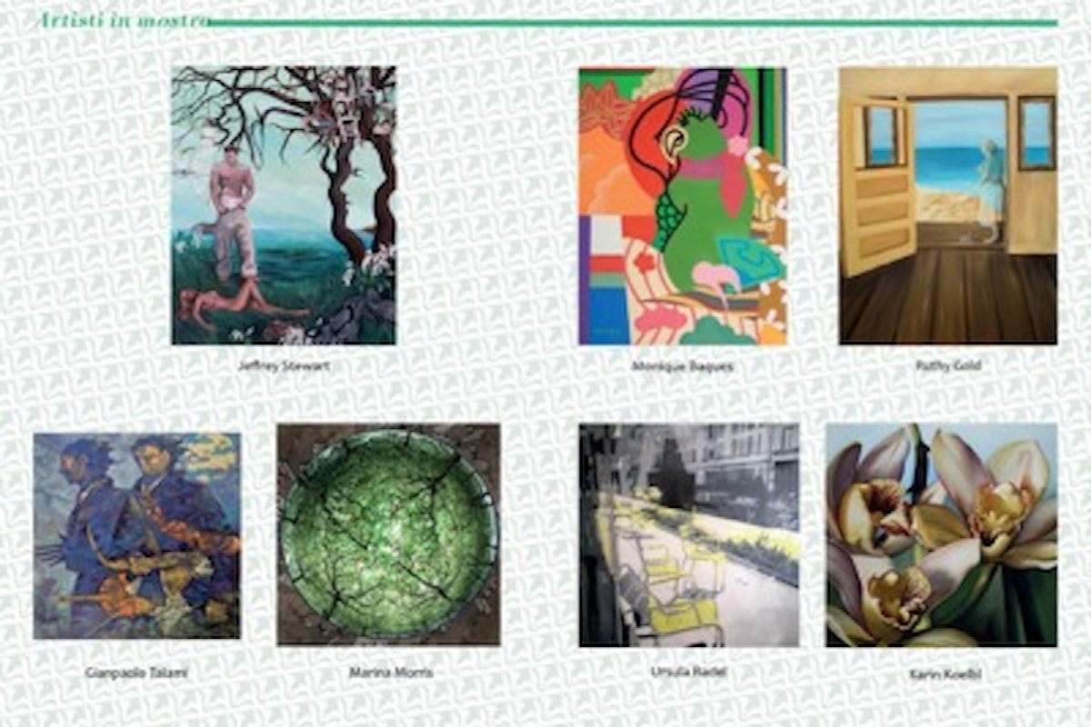 Galleria d'arte Mentana, due eventi in parallelo sabato 28 ottobre