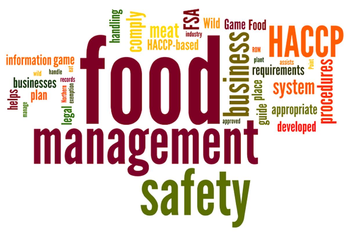Controlli preoperativi nel sistema HACCP