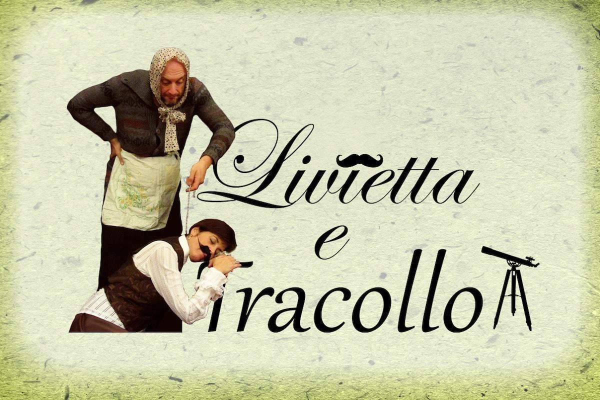 Livietta e Tracollo in prima assoluta nel Vicentino