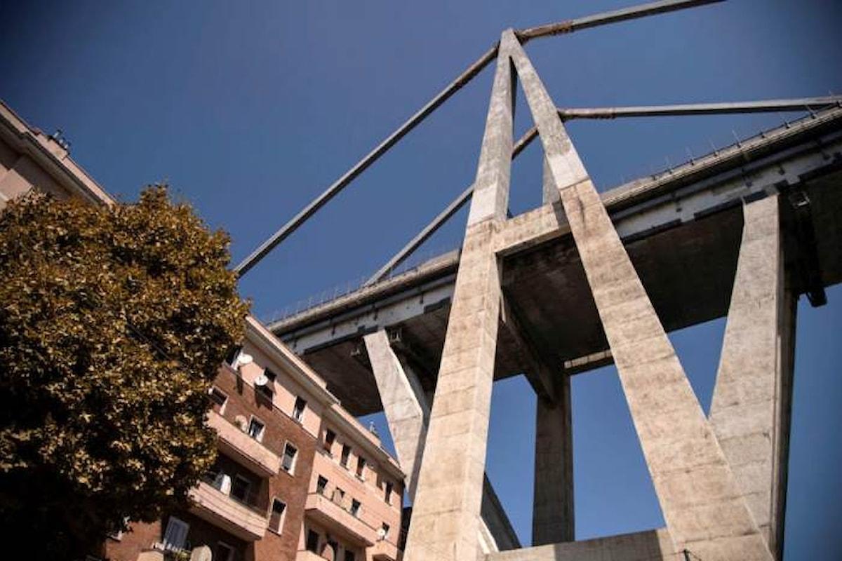 Sconcerto di Autostrade per la ricostruzione di quanto accaduto a Genova nei verbali della Commissione ministeriale