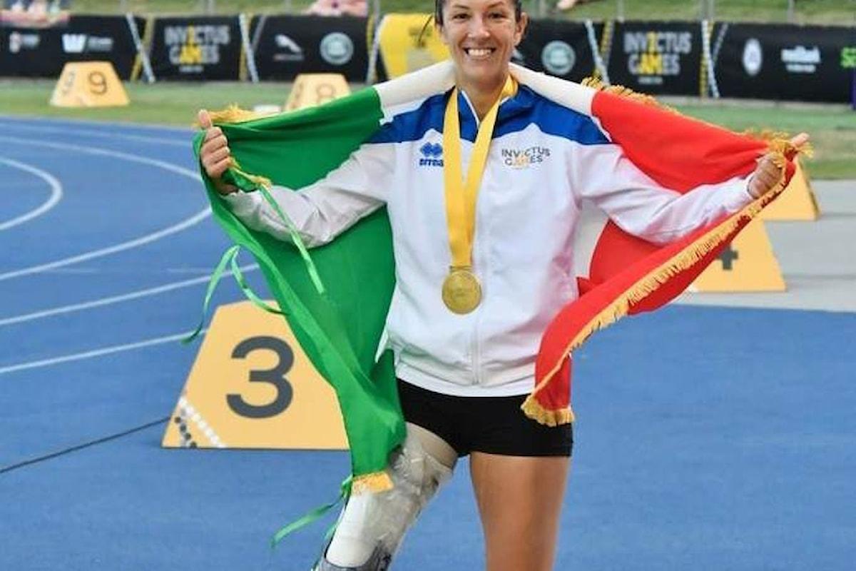 Sydney, gli atleti del GSPD conquistano 18 medaglie agli Invictus Games. Ministro Trenta: Siamo orgogliosi di voi