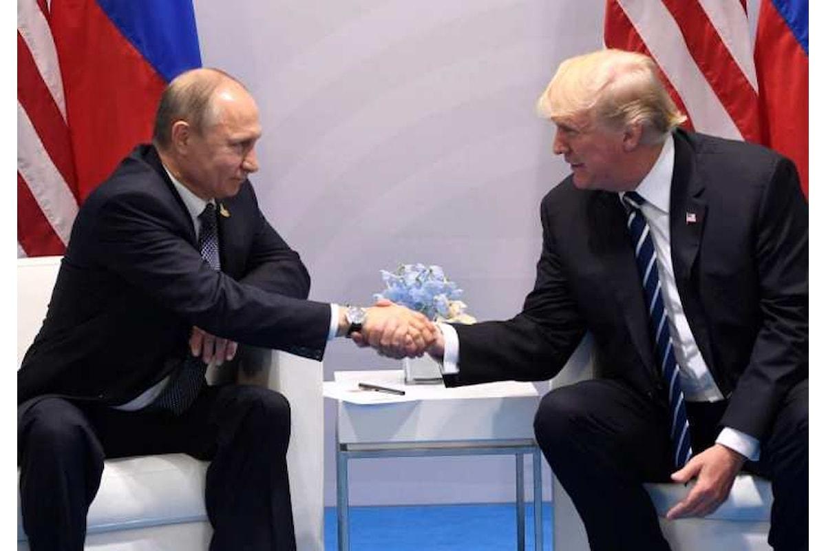 Niente collaborazione tra Usa e Russia sulla cyber sicurezza