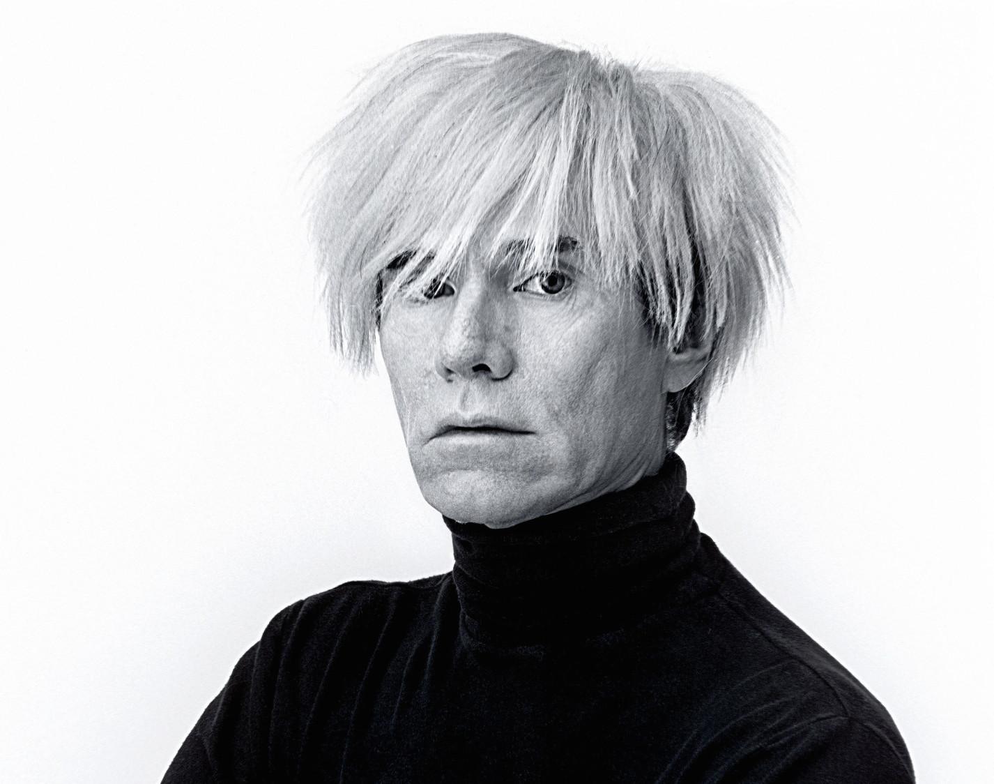 Arte a Catania, arriva una mostra su Andy Warhol