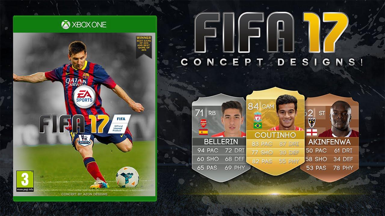 FIFA 17: ecco il trailer ufficiale | Surface Phone Italia