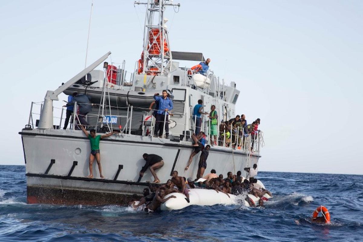 Quello che Minniti e Governo italiano non ci vogliono far sapere sulla Guardia costiera libica e sui suoi presunti salvataggi in mare