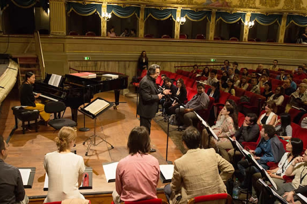 AUGURI MAESTRO - Riccardo Muti compie 75 anni