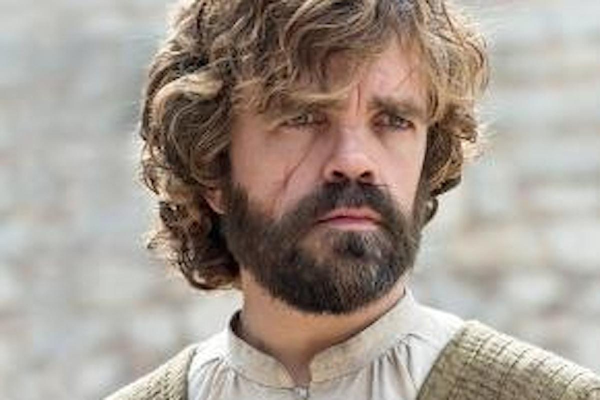 Il Trono di Spade: Tyrion è davvero un Lannister o è un Targaryen?