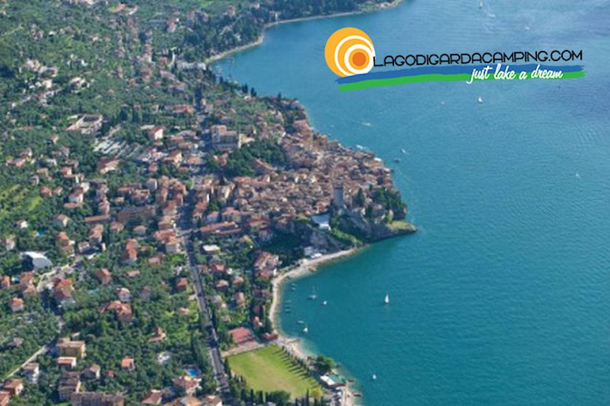 Le novità dell'estate 2016 dai campeggi veneti sul Lago di Garda