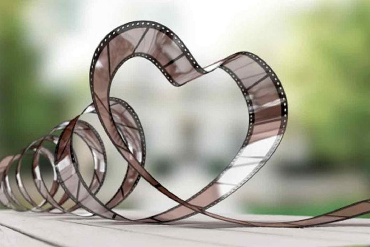 Consigli di film: San Valentino e il DVD perfetto per due ore romantiche