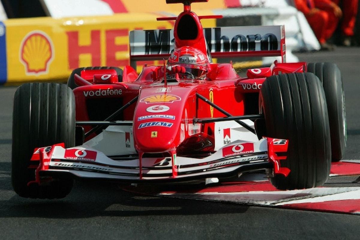 Le qualifiche del GP di Shangai dicono che sarà un testa a testa tra Ferrari e Mercedes