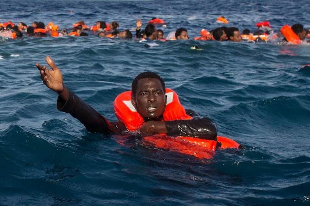 Per l'epifania nuova strage di migranti in mare a nord di Tripoli