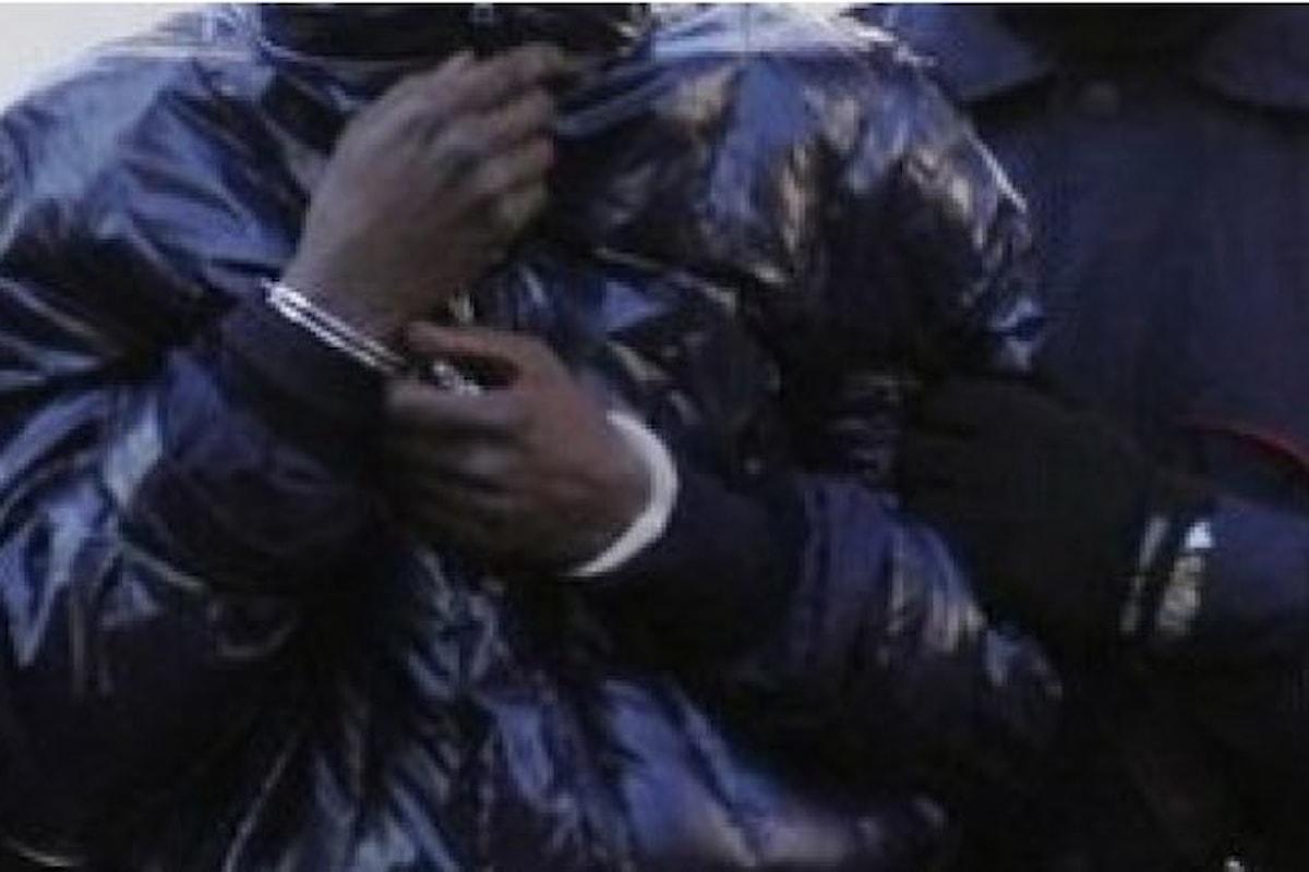 Sorpreso con la droga in tasca, in manette pusher nel Centro di Accoglienza di Palinuro