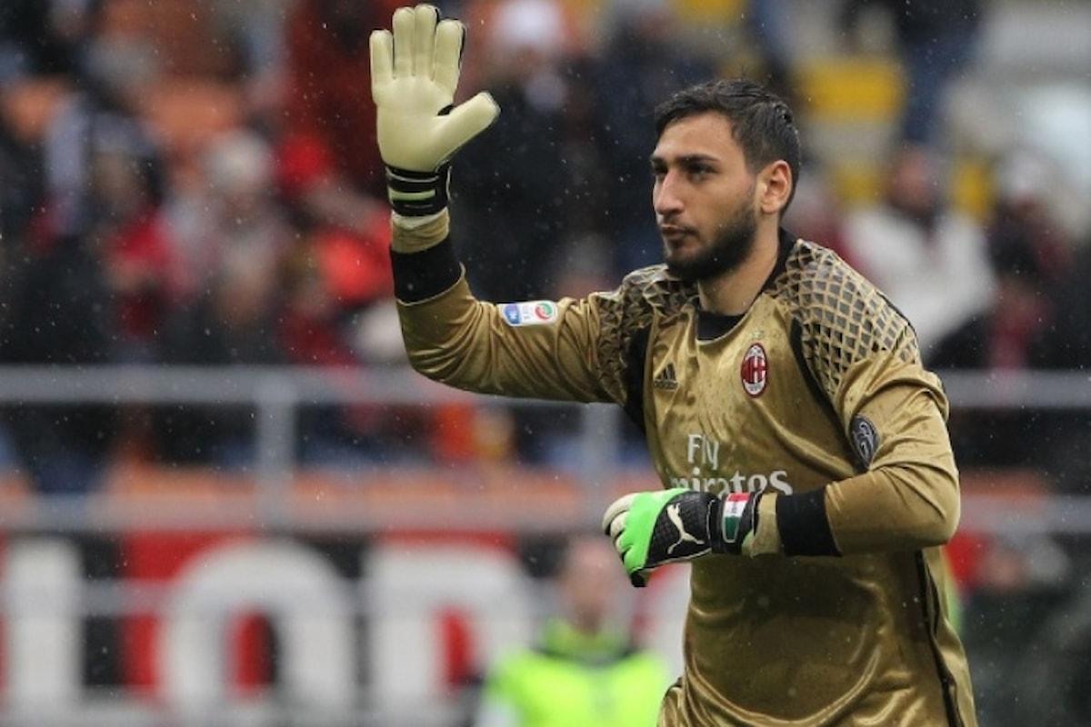 Milan, per puntare all'Europa League sarà fondamentale il fattore 3D