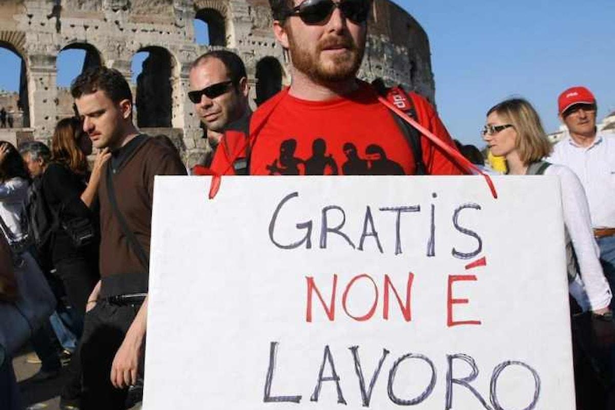 Fondazione Di Vittorio e Cgia illustrano quale sia la reale condizione del lavoro in Italia