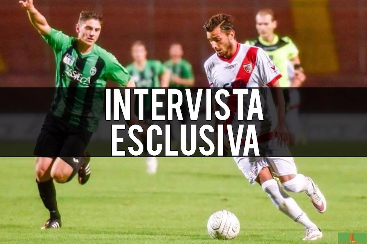 Moreno Beretta dopo l'addio al calcio: Ho rinunciato a un anno di contratto. Samp mai presente, la Lega Pro ha un problema. Su Icardi...