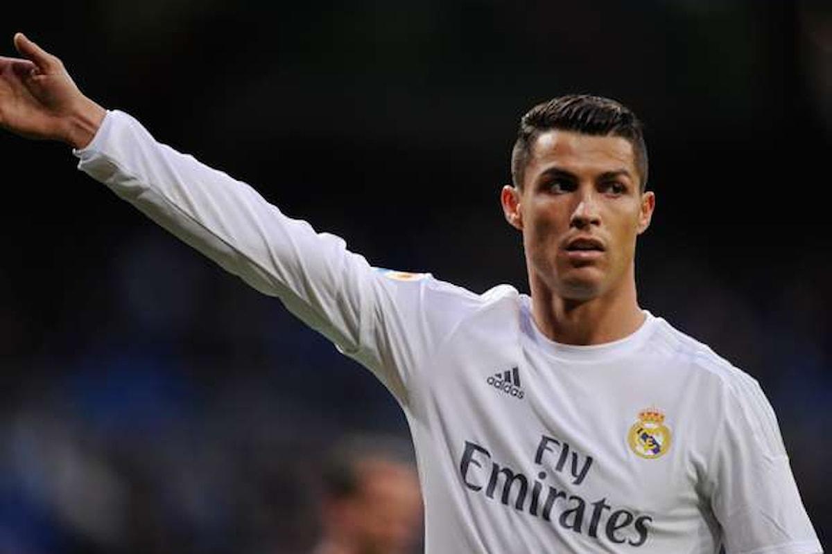 Cristiano Ronaldo, altro pallone d'oro in arrivo?