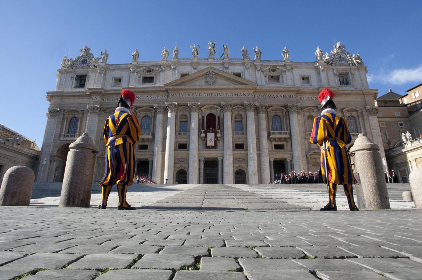 Vaticano, scoppia un altro scandalo dipendente accusato di pedofilia