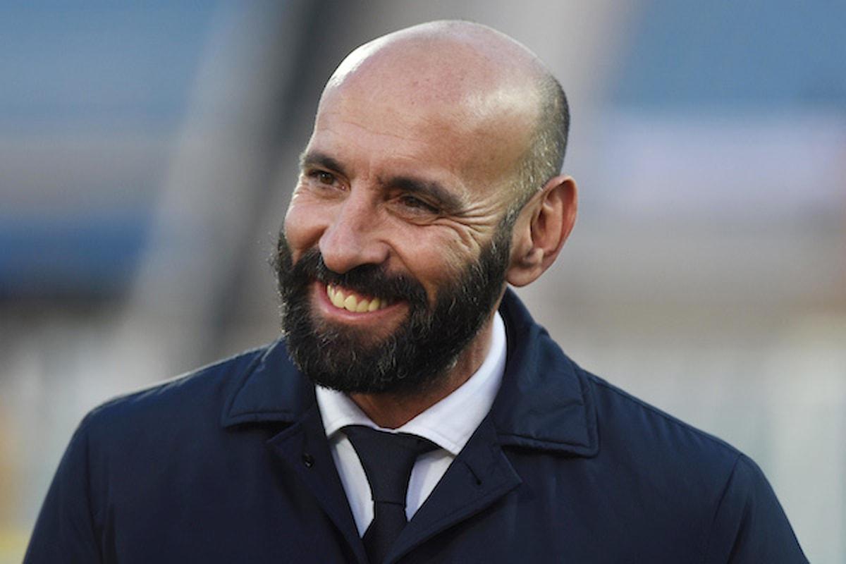 Roma, Monchi voleva vincere contro il Chelsea