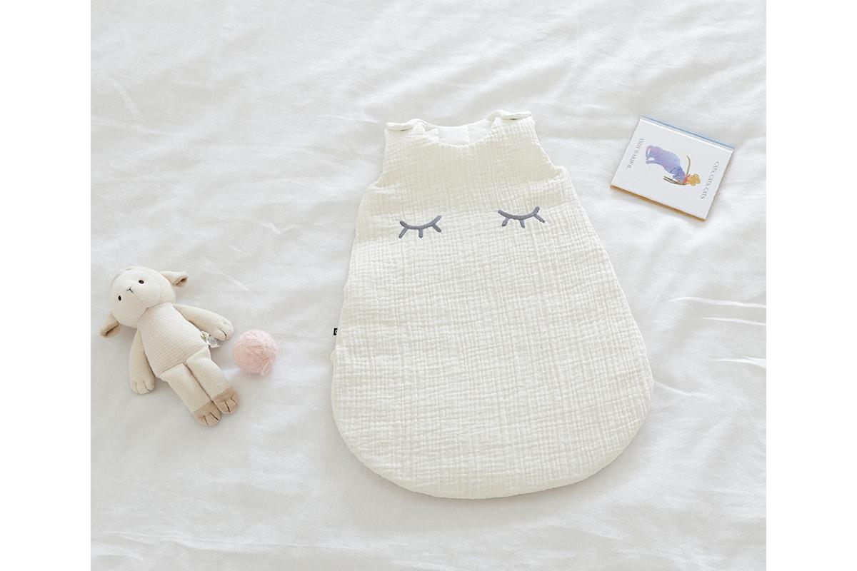 Sacco nanna per bambini e neonati, un alleato del buon riposo!