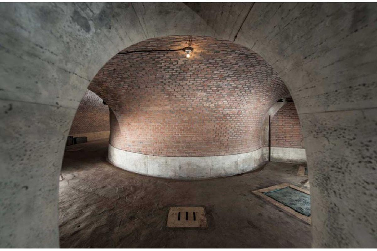 E' ora visitabile e completamente restaurato il Bunker di Villa Ada Savoia a Roma