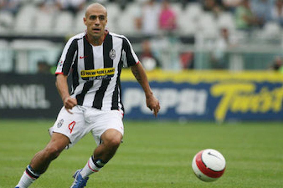 Vi ricordate di Almiron della Juventus? Ecco cosa fa ora...