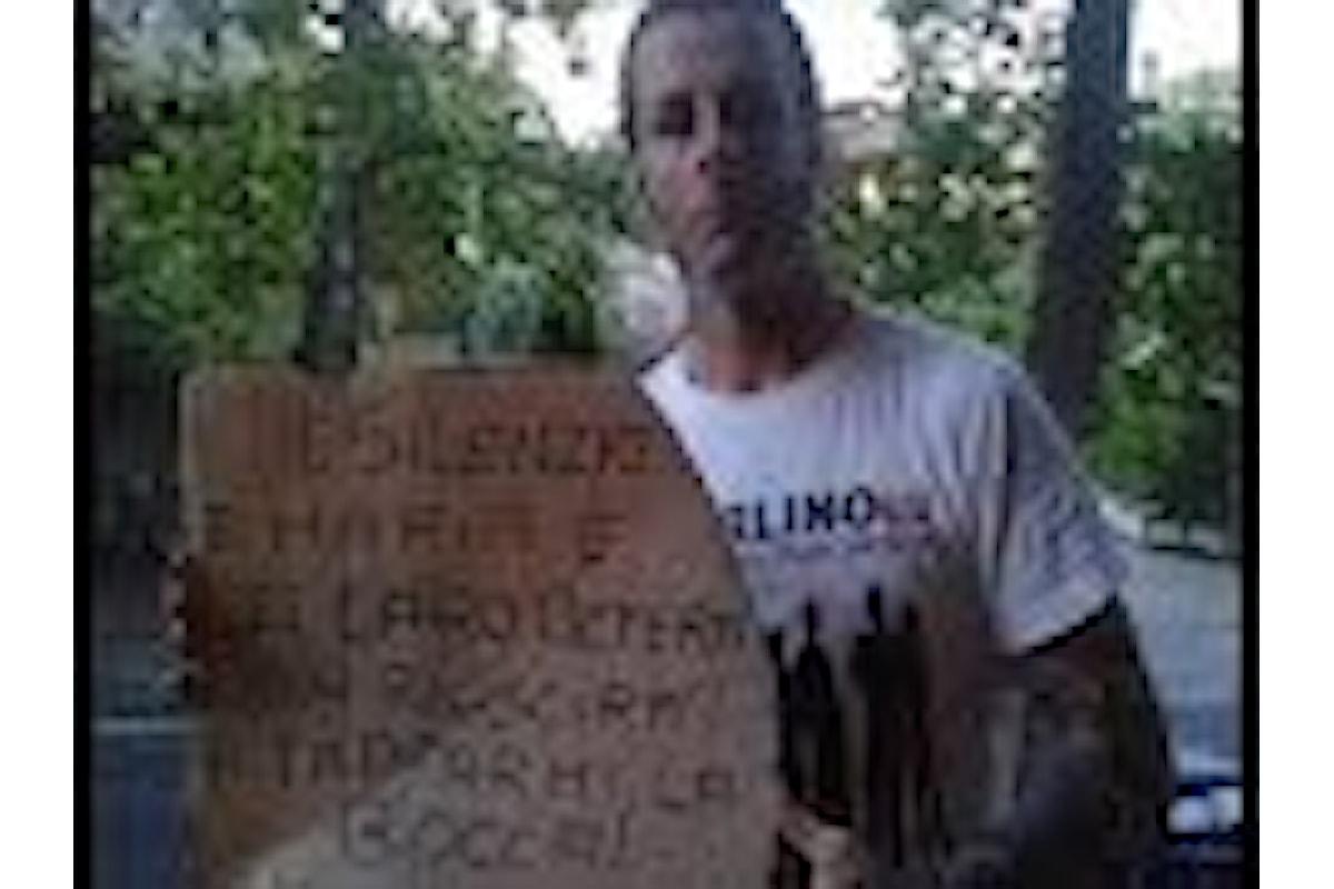 Libertà di parola: pilastro dei diritti umani fondamentali, assolutamente inalienabili!