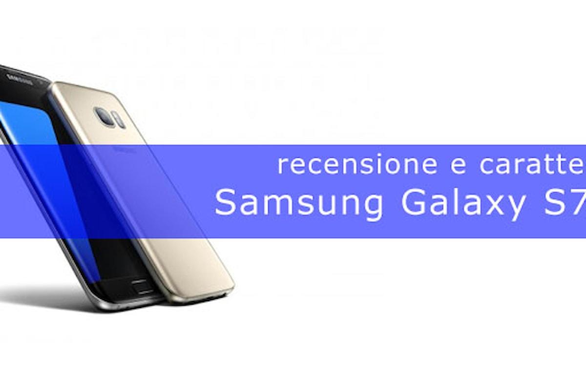 Rilasciato il Samsung Galaxy S7 a 569€