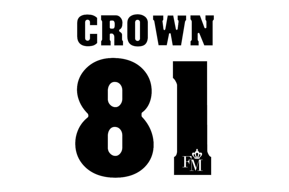 A Quasano il set pubblicitario che lancerà CROWN81